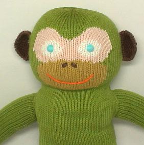 Blabla 人形